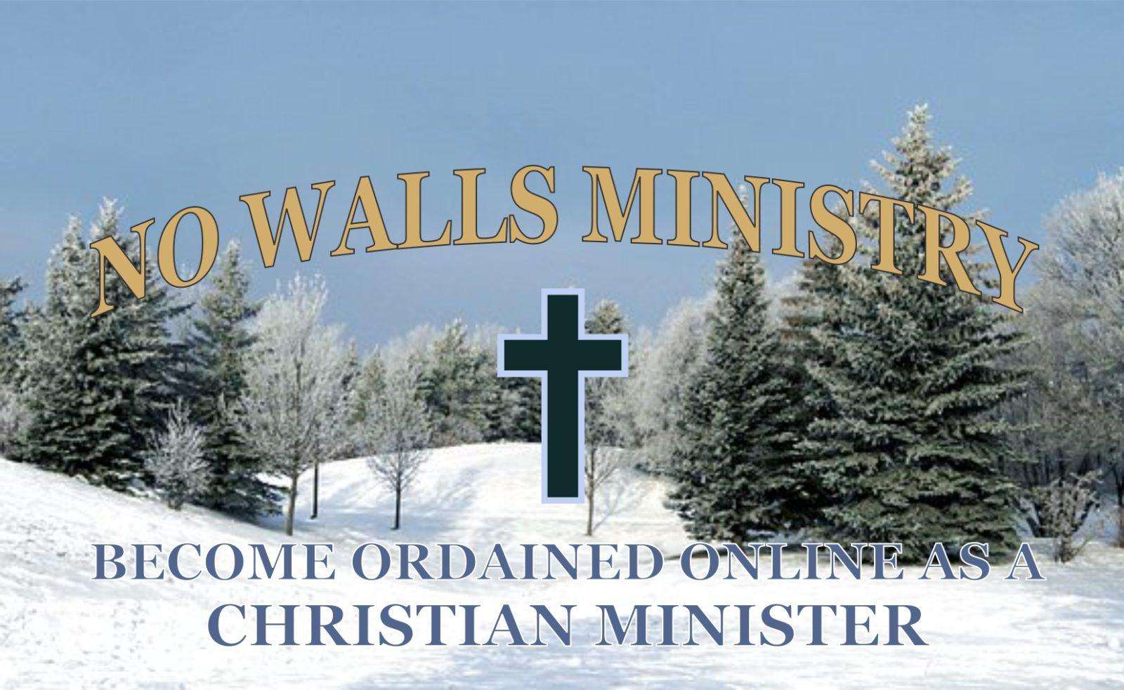 No Walls Ministry